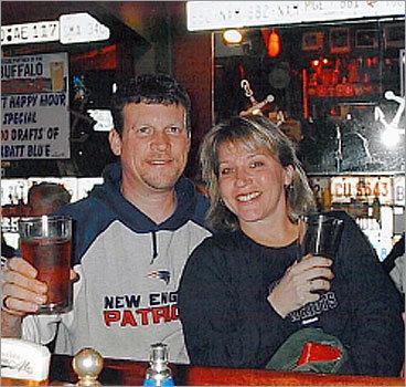 Karen and Paul